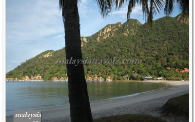 Mutiara Burau Bay Resort Langkawi فندق موتيارا بوراو باي لنكاوي
