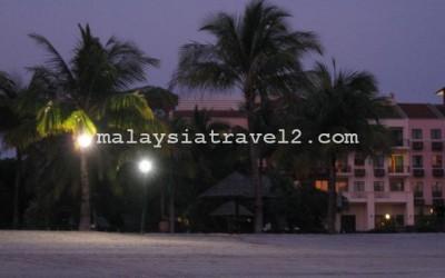 الشاطئ Langkawi Lagoon Resort منتجع و فندق لنكاوي لاقون