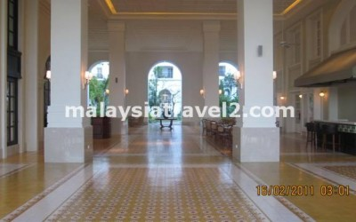 The Danna Langkawi Hotel فندق دانا لنكاوي