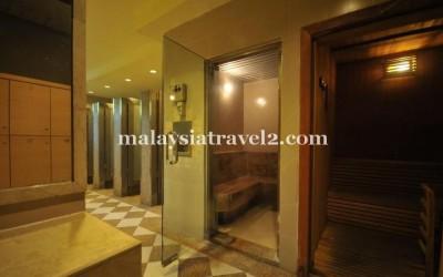 السونا Langkawi Lagoon Resort منتجع و فندق لنكاوي لاقون