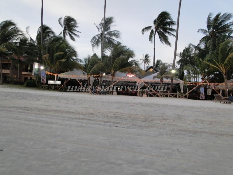 Casa Del Mar Resort Langkawi شاطئ فندق كاسا ديل مار