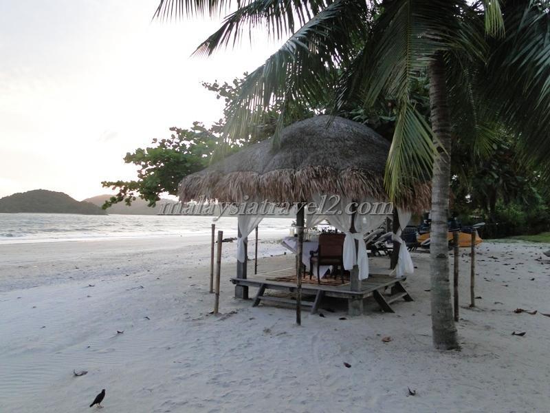 Casa Del Mar Resort Langkawi