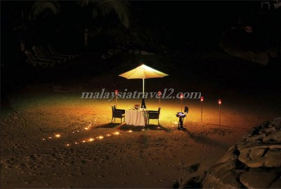 Casa Del Mar Resort Langkawi صور و تقرير فندق كاسا ديل مار لنكاوي