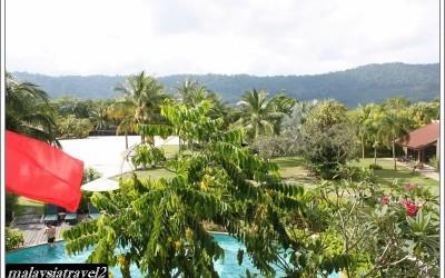 Langkawi Lagoon Resort منتجع و فندق لنكاوي لاقون11