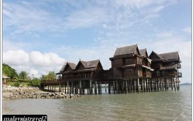 Langkawi Lagoon Resort منتجع و فندق لنكاوي لاقون13