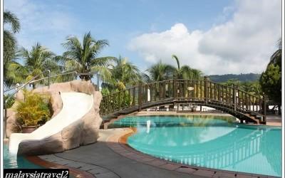 Langkawi Lagoon Resort منتجع و فندق لنكاوي لاقون16