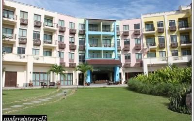 Langkawi Lagoon Resort منتجع و فندق لنكاوي لاقون22