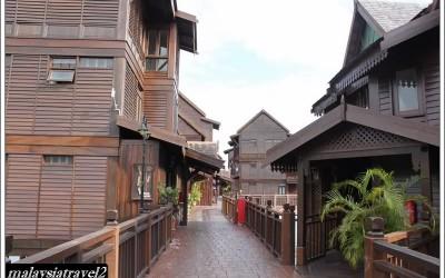 Langkawi Lagoon Resort منتجع و فندق لنكاوي لاقون24