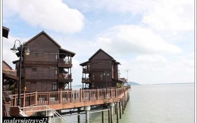 Langkawi Lagoon Resort منتجع و فندق لنكاوي لاقون26