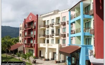 Langkawi Lagoon Resort منتجع و فندق لنكاوي لاقون4