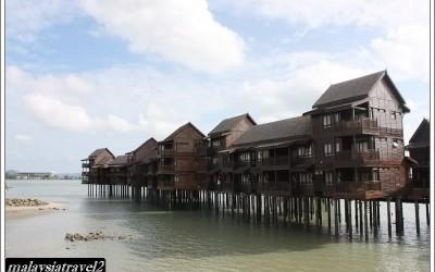 Langkawi Lagoon Resort منتجع و فندق لنكاوي لاقون5