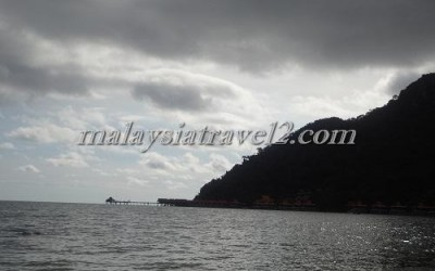 Mutiara Burau Bay Resort Langkawi فندق موتيارا بوراو باي لنكاوي0