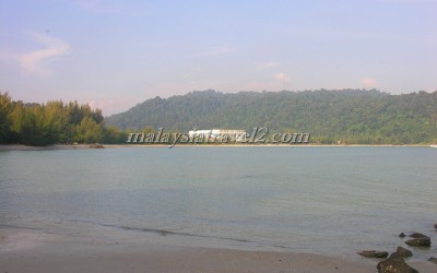 Mutiara Burau Bay Resort Langkawi فندق موتيارا بوراو باي لنكاوي12