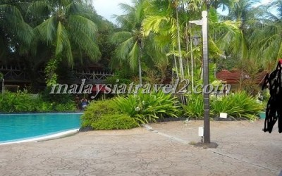 Mutiara Burau Bay Resort Langkawi فندق موتيارا بوراو باي لنكاوي14