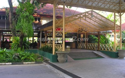 Mutiara Burau Bay Resort Langkawi فندق موتيارا بوراو باي لنكاوي1