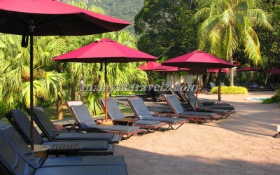 Mutiara Burau Bay Resort Langkawi فندق موتيارا بوراو باي لنكاوي17