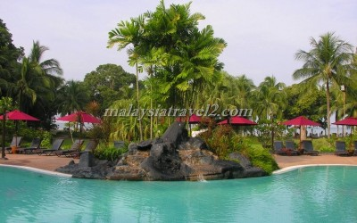 Mutiara Burau Bay Resort Langkawi فندق موتيارا بوراو باي لنكاوي18