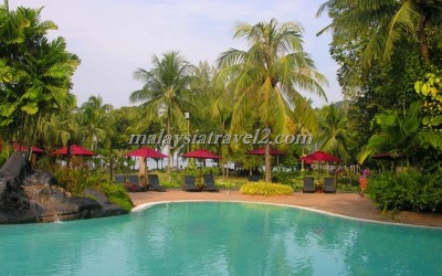 Mutiara Burau Bay Resort Langkawi فندق موتيارا بوراو باي لنكاوي19