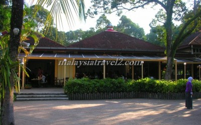 Mutiara Burau Bay Resort Langkawi فندق موتيارا بوراو باي لنكاوي21
