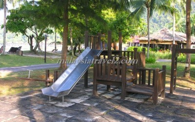Mutiara Burau Bay Resort Langkawi فندق موتيارا بوراو باي لنكاوي29