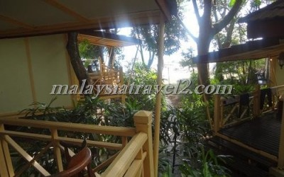 Mutiara Burau Bay Resort Langkawi فندق موتيارا بوراو باي لنكاوي3