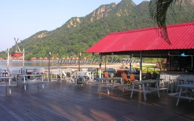 Mutiara Burau Bay Resort Langkawi فندق موتيارا بوراو باي لنكاوي31