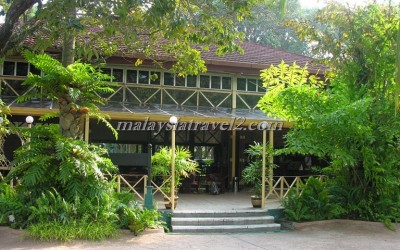 Mutiara Burau Bay Resort Langkawi فندق موتيارا بوراو باي لنكاوي4