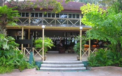 Mutiara Burau Bay Resort Langkawi فندق موتيارا بوراو باي لنكاوي5