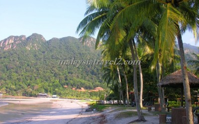 Mutiara Burau Bay Resort Langkawi فندق موتيارا بوراو باي لنكاوي8