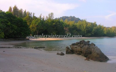 Mutiara Burau Bay Resort Langkawi فندق موتيارا بوراو باي لنكاوي9