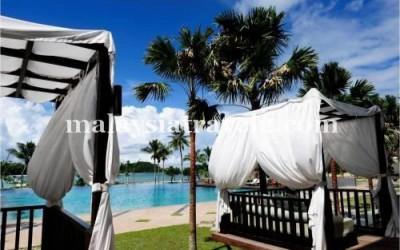 beach The Danna Langkawi Hotel فندق دانا لنكاوي