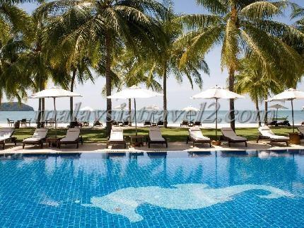 Casa Del Mar Resort Langkawi فندق كاسا ديل مار