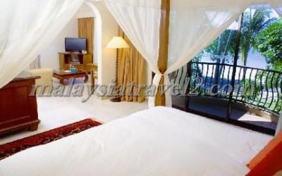 Casa Del Mar Resort Langkawi فندق كاسا ديل مار لنكاوي