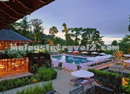 The Datai Resort Langkawi صور و تقرير فندق داتاي لنكاوي
