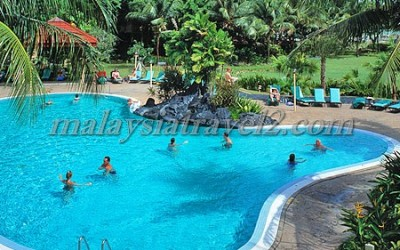 facilities Mutiara Burau Bay Resort Langkawi فندق موتيارا بوراو باي لنكاوي