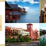 فندق لنكاوي لاقون |العرب المسافرون Langkawi Lagoon Resort