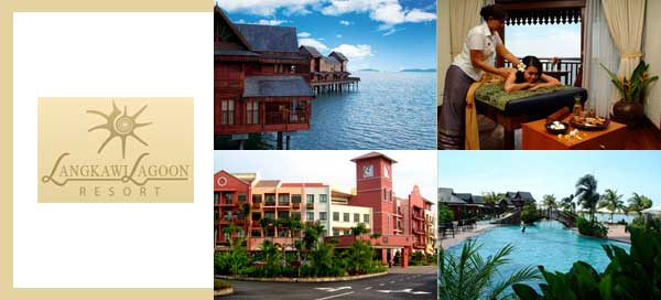 Langkawi Lagoon Resort تقرير و صور منتجع و فندق لنكاوي لاقون