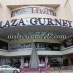 سوق القرني بلازا بينانج GURNEY PLAZA penang