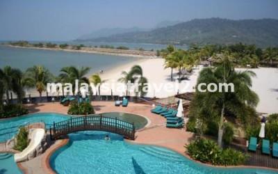 swimming-pool Langkawi Lagoon Resort منتجع و فندق لنكاوي لاقون