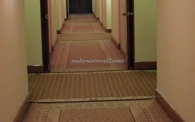 فندق الخيول الذهبية فى سيلانجور The Palace Of The Golden Hors19
