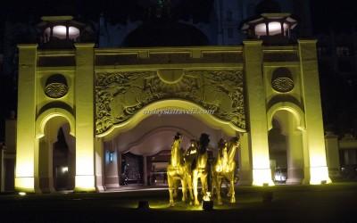فندق الخيول الذهبية فى سيلانجور The Palace Of The Golden Hors60
