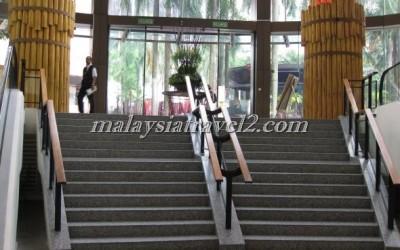فندق جى دبليو ماريوت كوالالمبور ، JW Marriott Hotel, Kuala Lumpur0