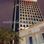 فندق جى دبليو ماريوت كوالالمبور JW Marriott Hotel Kuala Lumpur