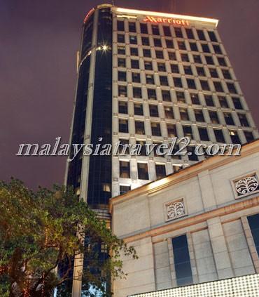 فندق جى دبليو ماريوت كوالالمبور ، JW Marriott Hotel, Kuala Lumpur صور و تقرير