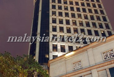 فندق جى دبليو ماريوت كوالالمبور ، JW Marriott Hotel, Kuala Lumpur10