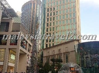 فندق جى دبليو ماريوت كوالالمبور ، JW Marriott Hotel, Kuala Lumpur11