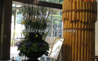 فندق جى دبليو ماريوت كوالالمبور ، JW Marriott Hotel, Kuala Lumpur1