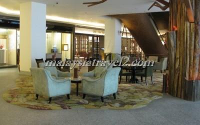 فندق جى دبليو ماريوت كوالالمبور ، JW Marriott Hotel, Kuala Lumpur12