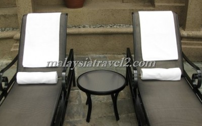 فندق جى دبليو ماريوت كوالالمبور ، JW Marriott Hotel, Kuala Lumpur13