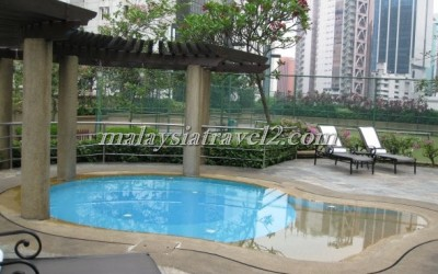 فندق جى دبليو ماريوت كوالالمبور ، JW Marriott Hotel, Kuala Lumpur15
